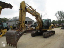 Caterpillar 318 C tweedehands rupsgraafmachine