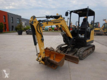 Yanmar SV26 mini-excavator second-hand