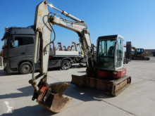 Takeuchi TB 153 FR mini-excavator second-hand