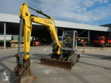 Wacker Neuson 75 Z3 RD mini-excavator second-hand