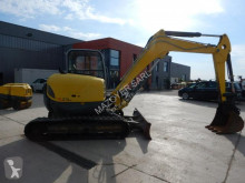 Wacker Neuson 75Z3 mini-excavator second-hand