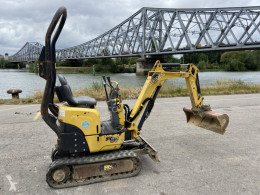 Mini-excavator Yanmar SV08-1AS