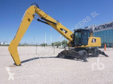 excavadora Caterpillar MH3024
