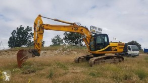 Escavatore cingolato JCB JS240LC