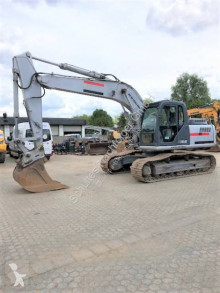 Kobelco New Holland E 195 excavator pe şenile second-hand