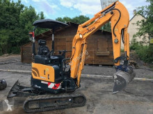 Hyundai 17Z-9A mini-excavator second-hand