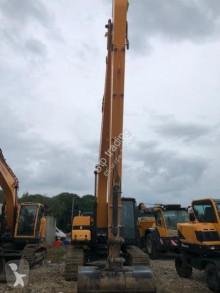 Excavadora Hyundai 220HX LR excavadora de cadenas usada
