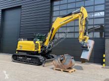 excavadora Yanmar SV 120 | Powertilt