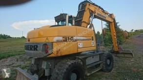 Liebherr 314