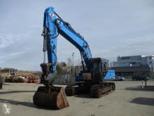 Doosan DX300 pásová lopata použitý