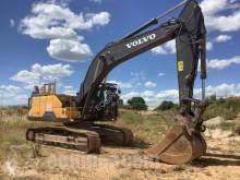 Excavadora Volvo EC300ENL excavadora de cadenas usada