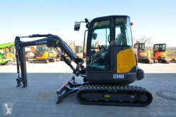 Volvo ECR 40D mini-excavator noua