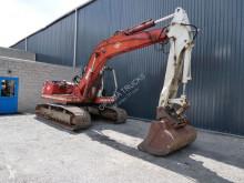 Excavator pe roti nc O&K MH6