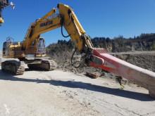 Excavadora Komatsu PC490-LC11 excavadora de cadenas usada