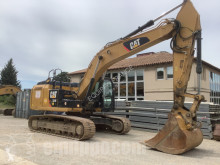 Caterpillar 324EL excavator pe şenile second-hand