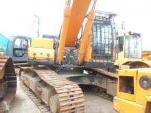 Hyundai ROBEX 330 NLC 9A used track excavator