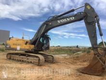 Excavadora Volvo EC360 CNL excavadora de cadenas usada