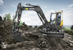 Volvo ERC 35D new mini excavator