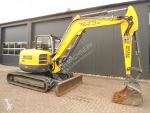 Wacker Neuson 75Z3 mini pelle occasion