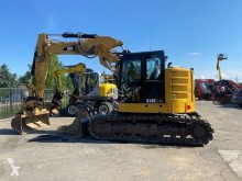 Caterpillar 314 E LCR
