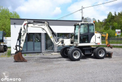 Excavadora Terex TW 85 excavadora de ruedas usada