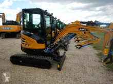 Sany SY26 U used mini excavator
