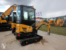 Sany SY18 C used mini excavator
