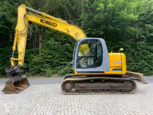 Escavatore cingolato Kobelco New Holland E 145