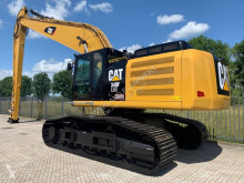 Caterpillar 340F Long Reach