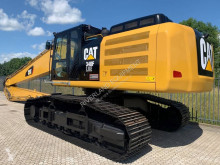 excavadora Caterpillar 340F Long Reach 2017