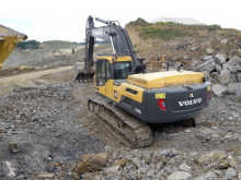 Volvo EC 300 D L pásová lopata použitý