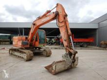Doosan DX160 LC excavator pe şenile second-hand
