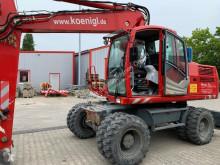 excavator Terex TW190