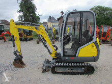 Mini escavatore Wacker Neuson ET18 Edition C