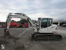 Excavadora Terex TC 125 excavadora de cadenas usada