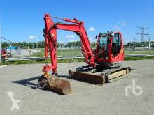 excavadora JCB 8085