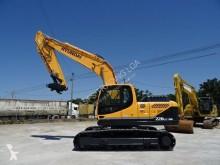 Excavadora Hyundai R220LC-9A excavadora de cadenas usada