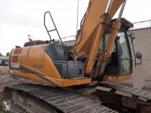 Excavadora Case CX250C excavadora de cadenas usada