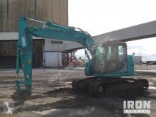 excavadora Kobelco SK140SRLC-5