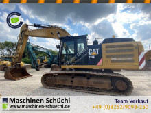 Caterpillar 336 EL 36to Kettenbagger Top Zustand CE+EPA tweedehands rupsgraafmachine