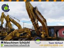 Excavadora Komatsu PC 490 LC-10 excavadora de cadenas usada