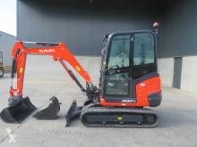 Kubota KX 027-4 UNUSED