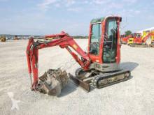 excavadora Yanmar VIO20-3