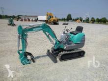 excavadora Kobelco SK007-3