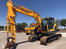 excavadora Hyundai Robex R145-LCR-9(1252)