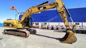 Caterpillar 323D(0223)