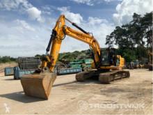 excavadora JCB JS260LC
