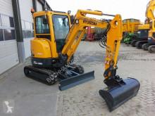 Excavadora Hyundai Robex 25Z-9AK miniexcavadora nueva