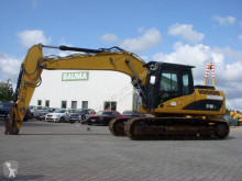 Caterpillar 319 D L (12000571) MIETE RENTAL excavator pe şenile second-hand