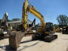 Excavadora Komatsu PC 228 USLC-3 excavadora de cadenas usada